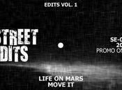 Practice Street edits