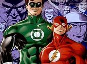 Justice league saga brave bold