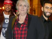 Valérie Damidot s'exprime clash entre Booba, Fouine Rohff