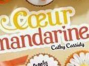 #Chronique filles chocolat Tome Coeur Mandarine Cathy Cassidy