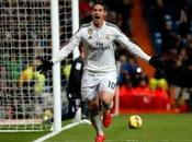 Liga Real Madrid assure l'essentiel