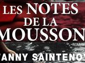 notes Mousson, Fanny Saintenoy Paris Pondichéry