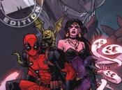 Deadpool noces dracula (monster edition)