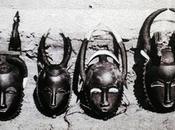 Etats d'âme chez masques Yaouré