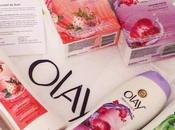 recettes personnalisées parfumées pour Fresh Outlast Olay #MamanPG