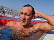 Sexe, drogue, natation livre choc d'Amaury Leveaux