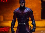 Netflix renouvelle Daredevil pour saison