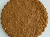moelleux épeautre pomme pruneau coco avec psyllium sucralose (diététique, sans sucre beurre riche fibres)
