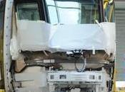 Charente-Maritime ouvriers débrayent mercredi matin l'usine Alstom
