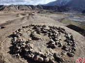 fouilles redéfinissent l'origine Zoroastrianisme Chine