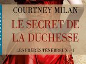 secret duchesse Courtney Milan