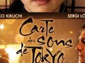 Critique Carte Sons Tokyo