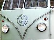 Volkswagen veut ressusciter nouveau) Microbus version électrique