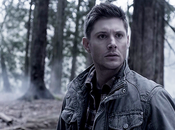 critiques Supernatural Saison Episode Book Damned/The Werther Project.