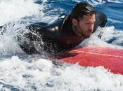 Premières images remake Point Break