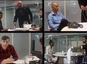 entretiens d'embauche sous haute tension chez Canal+