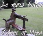notes jeudi C'est Belge L'ORW