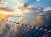 boom photovoltaïque