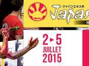 Japan Expo Impact juillet 2015