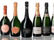 Taste Paris: Dégustation Champagne Laurent-Perrier