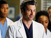 Audiences Jeudi 23/04 Meilleure audience saison pour Grey's Anatomy