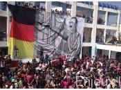 Tunisie lycéens font l'apologie l'Etat Islamique d'Hitler