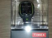Test montre Timex x50+