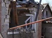 Ukraine: Kiev opte toute évidence pour solution militaire Donbass