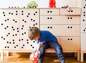 sixkid mobilier pour chambres enfants