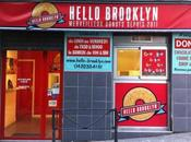 envie Donuts Hello Brooklyn Lyon