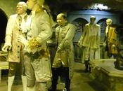 Sous terre: N°9: labyrinthe château Buda (Budapest)