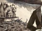[Présentation] ferrailleurs, tome château, Edward Carey concours site Grasset