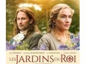 Jardins Roi, nouvel extrait avec Kate Winslet Matthias Schoenaerts