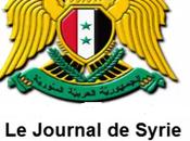 VIDEO. Journal Syrie 27/04/2015. Jisr al-Choughour: terroristes toutes nationalités