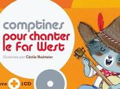 Comptines pour chanter West