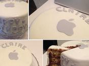 gâteau rendra jaloux autres