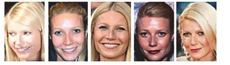reconnaissance faciale doit-elle baser plusieurs photos d'un même visage