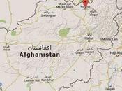 Afghanistan forces afghanes difficulté Kunduz, mouvement taleb lancé vaste offensive