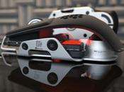 Souris Level design Thermaltake &