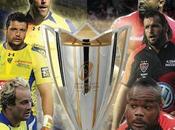 Ecrans géants pour finale ChampionsCup Clermont-Fd, Romagnat, Vichy, Brioude