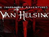 Incredible Adventures Helsing nous dévoile vidéo nouvelles classes