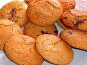 Cookies l'halva amande