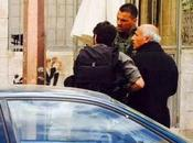 Israël lanceur d'alerte Mordechai Vanunu nouveau arrêté