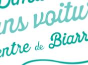 Dimanche sans voiture Centre ville Biarritz
