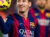 Lionel Messi toujours aussi impressionnant
