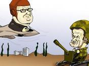 Hollande vend Rafale amis Sarkozy
