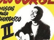 Jorge Músicas Para Churrasco