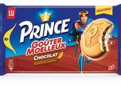 Découvrez nouveau Prince Goûter Moelleux