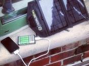 meilleurs chargeur solaire pour téléphone portable