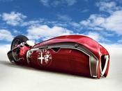 Spirito concept moto #alfaromeo
